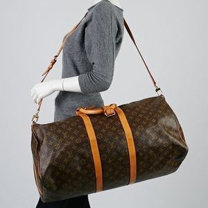 🌺DUFFLE BAG🌺 Louis Vuitton